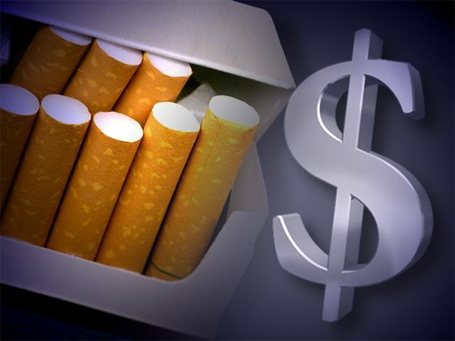 a review of the elasticity of cigarettes in alexandria Tax on government revenue and tobacco consumption by dai/nathan group for review by the united smoking elasticity of those who consume cigarettes.