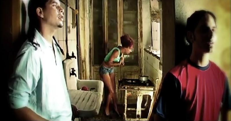 Cuarteto Alma - ¨¿Qué le pasa a esa mujer?¨ - Videoclip - Dirección: Julio César Leal - Ismar Rodríguez. Portal Del Vídeo Clip Cubano - 06