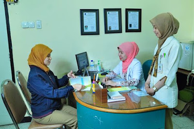 Asuransi Rawat Jalan inidvidu sistem cashless