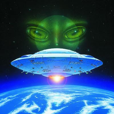 Gerçek Ufolar