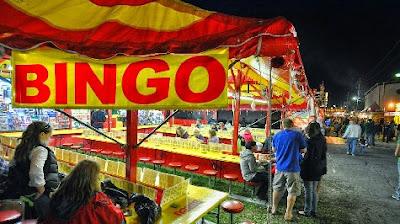 Bingo en España