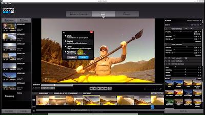 تحميل جو برو 2019 أحدث برنامج لتعديل الفيديو Download GoPro Studio 2.5.9