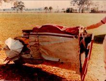 Muerte Randy Rhoads