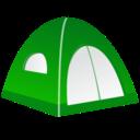 Pochi soldi per partire? Sai che puoi goderti una vacanza di lusso anche in campeggio!