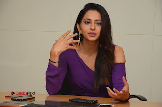 Actress Rakul Preet Singh Latest Stills in Beautiful Long Dress  0198.JPG