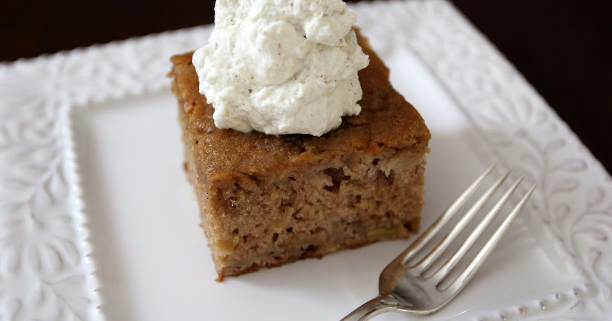 What Can Be Substituted For Butter In A Cake Recipe