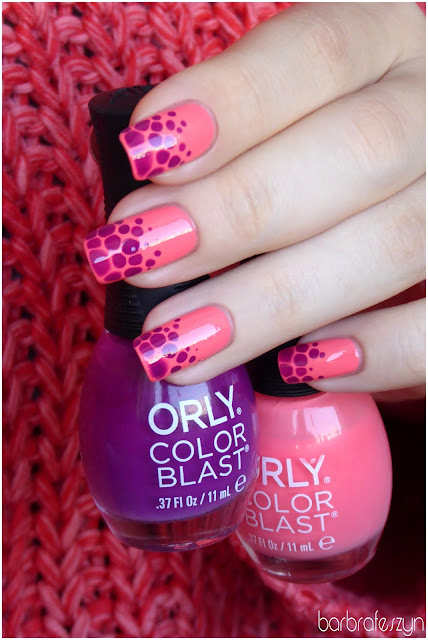 Orly Color Blast