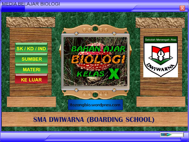 Profil Sekolah Unggulan Islamic Boarding School Terbaik
