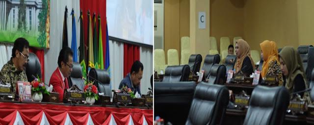 Paripurna Tak Kuorum, Jumaga Minta Anggota DPRD Kepri Disiplin