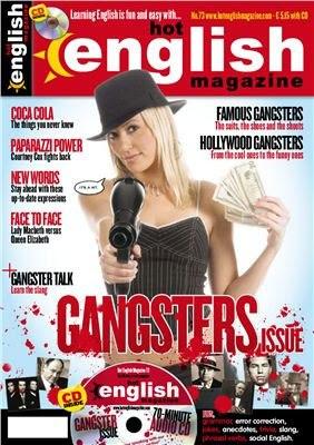 Hot English Magazine - Number 73