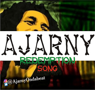 Ajarny - Redemption Song Cover (Prod. SD On Da Beat)