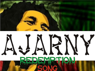 DOWNLOAD MP3: Ajarny - Redemption Song Cover (Prod. SD On Da Beat) | @AjarnyOndabeat