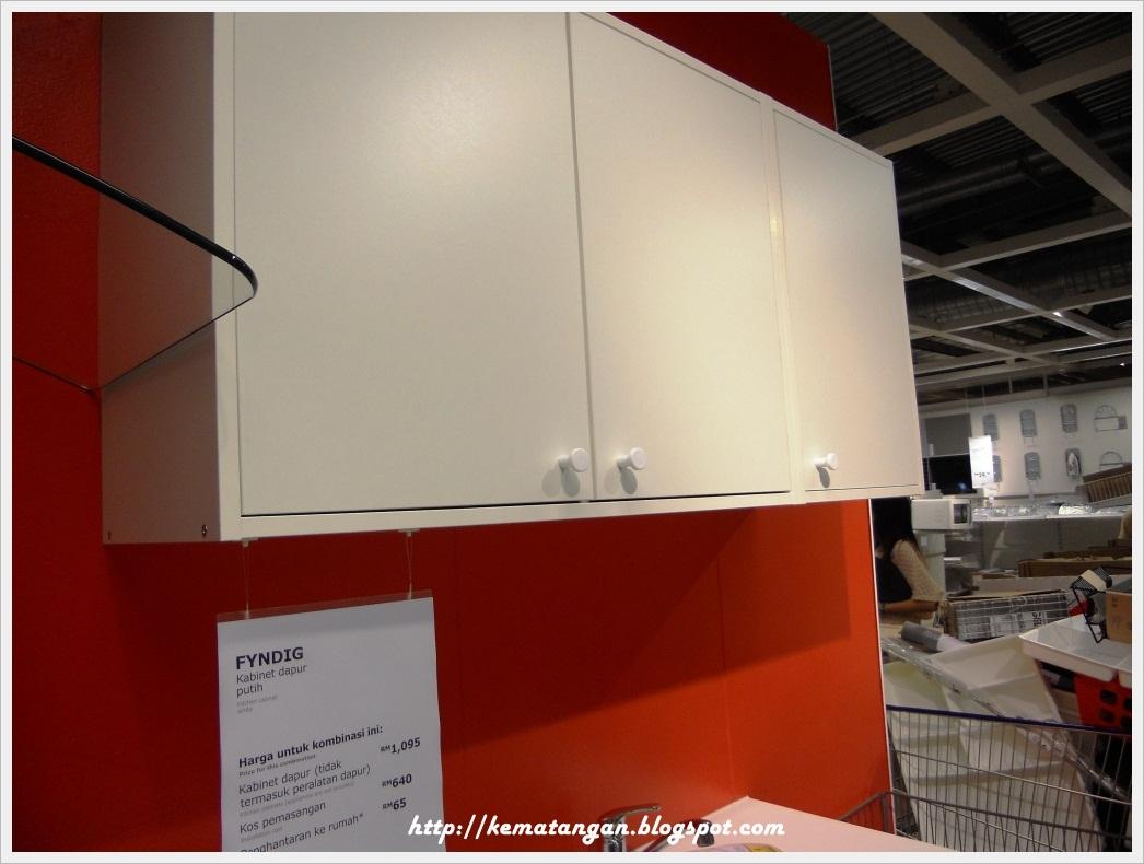 Kabinet Dapur Ikea Baby Elmo Ke Biar Sampai Polaris