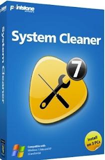 تنزيل برنامج تسريع الكمبيوتر System Cleaner