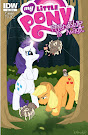 MLP Friendship is Magic #2 Comic Cover A Variant