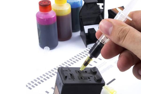 Cara Mengisi Tinta Printer Canon Ip2770 Paling Gampang Bisa Komputer