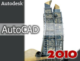 Free Download Autodesk AutoCAD 2010 Full Version