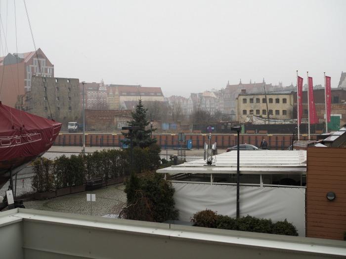 view gdansk