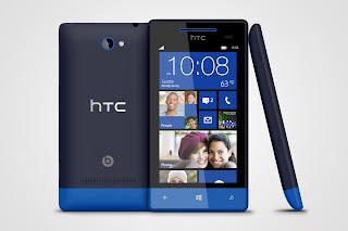 Daftar Harga HTC Terbaru 2013