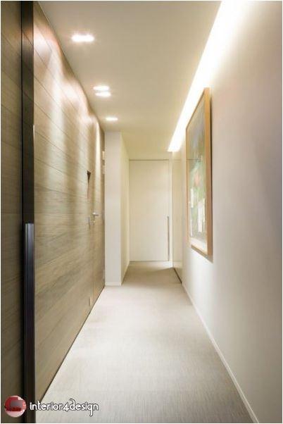 Decorative Gypsum Board Corridors 4