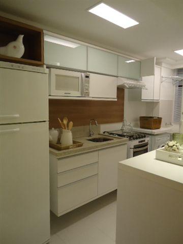 cozinha-branca-com-amadeirado- blog de decoração