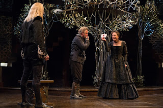 theatre review Twelfth Night Stratford Festival