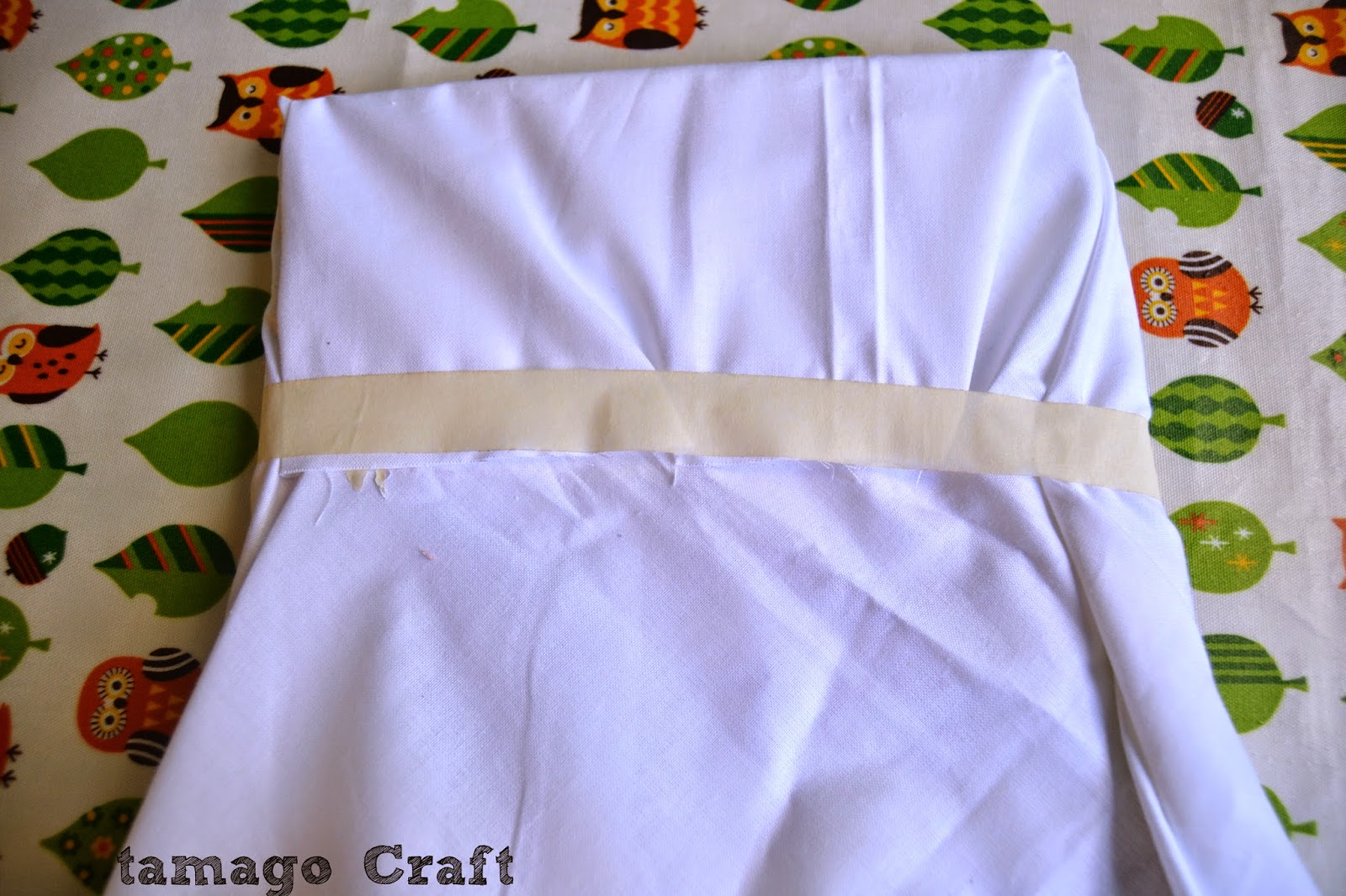 Tamago craft aprile 2014 - Foglio colore coniglietto pasquale ...