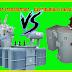Power Transformer vs Distribution Transformer