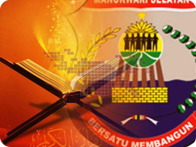 LPTQ Manokwari Selatan akan Gelar MTQ Pertama