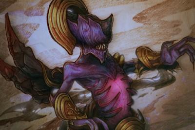 Bane – Heir of Terror