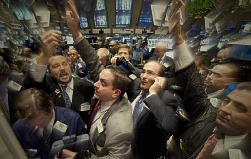 Para leer cuando llegue una nueva crisis económica o cunda el pánico en los mercados