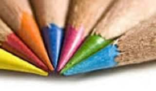 Lápis Coloridos Apontados 11b