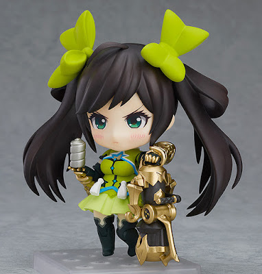 "Nendoroid Sun Shangxiang de ""King of Glory"" - Good Smile Company"