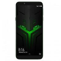 Xiaomi Black Shark Helo (front)