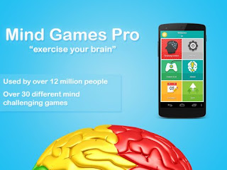 Download Mind Games Pro 2.2.0 APK Terbaru 2016