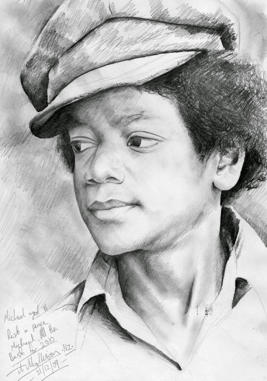 ArtistDrawing24.blogspot.com: Michael Jackson Drawings ...  ArtistDrawing24...