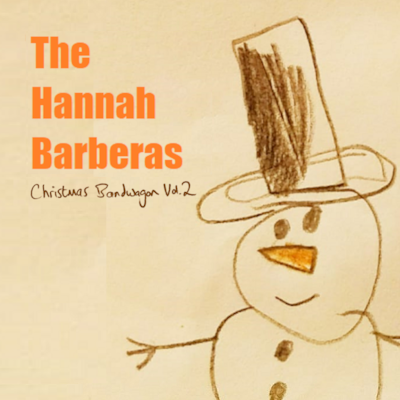 The Hannah Barberas' Christmas Bandwagon vol​.​2