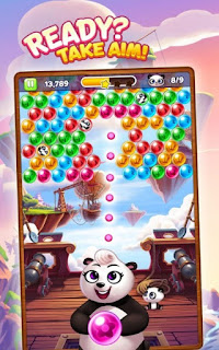 Panda Pop Apk Mod [Unlimited Money] v4.8.200