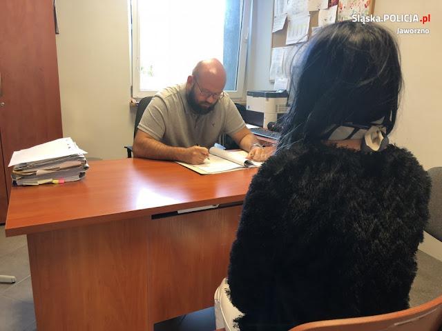 Za kurs do Krakowa chciała zapłacić narkotykami. Nie wiedziała, że kierowcą jest policjant w cywilu