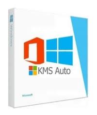 KMSAuto Lite 1.4.9 Activator Download