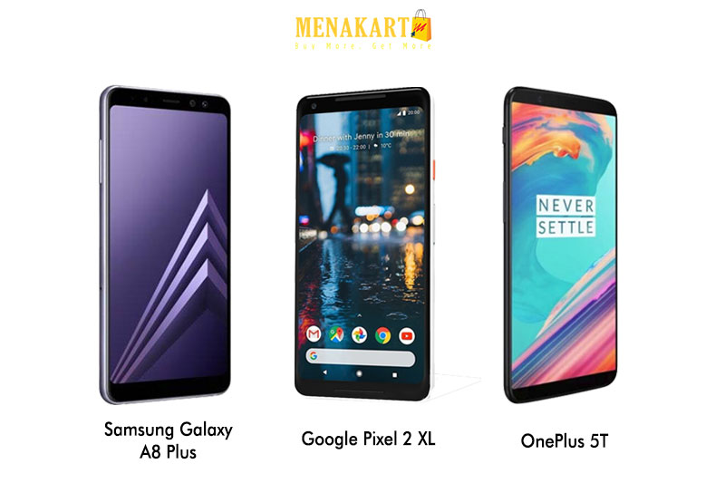 Online Shopping in Dubai: Own The Latest SmartPhones In Town at
