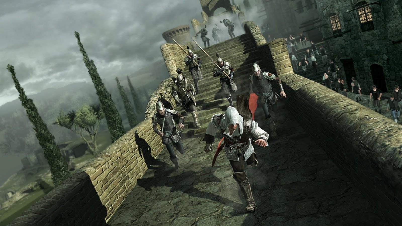 Assassin creed brotherhood skidrow download free pc « skidrow.