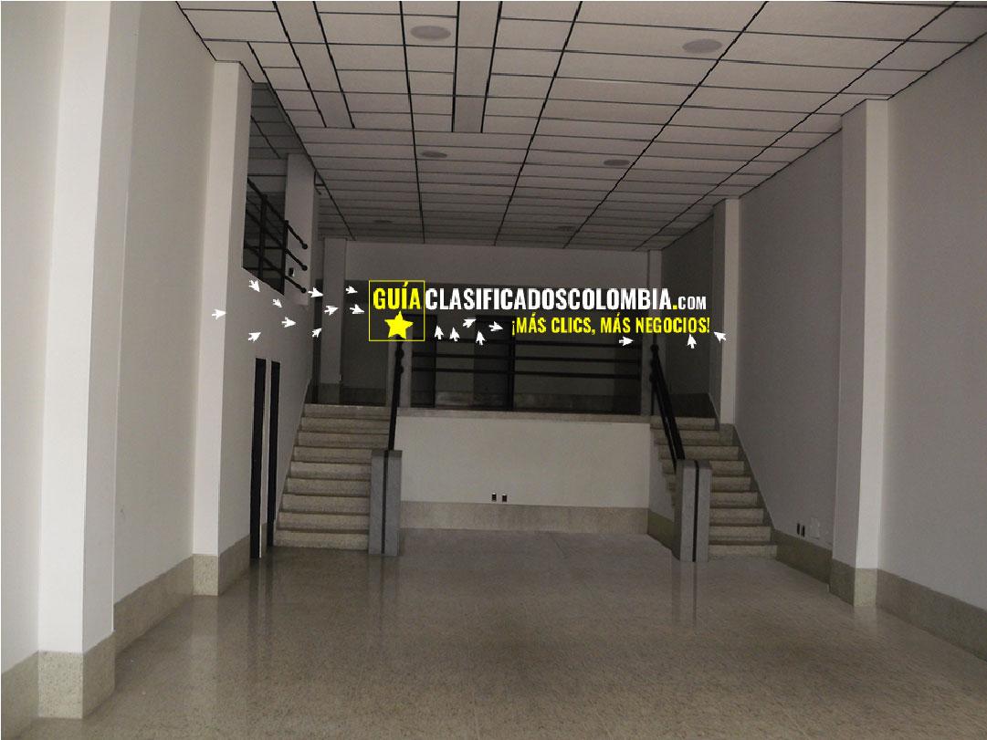Arriendo directamente local Puerta del Sol Bucaramanga $4000000