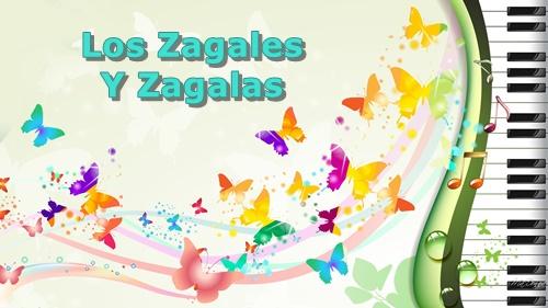 Los Zagales Y Zagalas