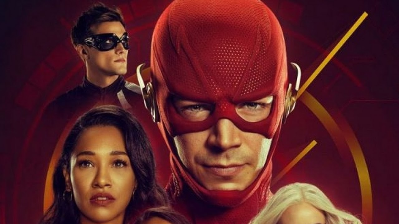 CW adia novos episódios de 'The Flash' e 'Legends of Tomorrow'