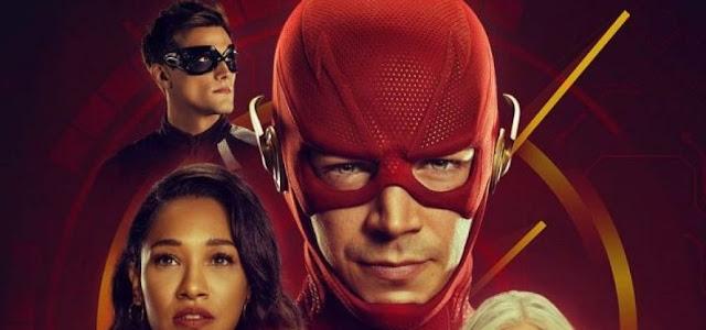 CW adia novos episódios de 'The Flash' e 'Legends of Tomorrow'