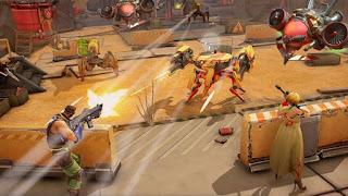 Download Evolution 2: Battle For Utopia