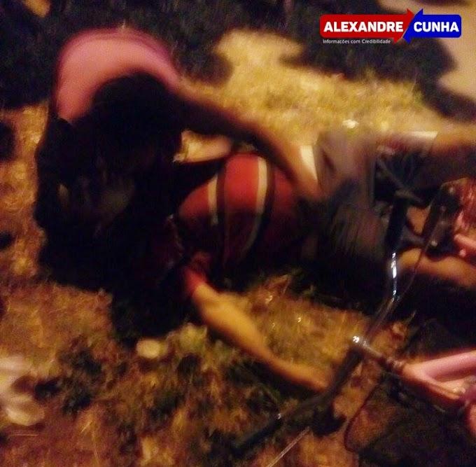 URGENTE! Homem é morto a tiros no Bairro Areal em Chapadinha