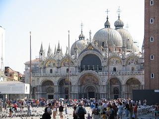 Plaza de San Marcos, Venecia (Italia) by Susana Cabeza