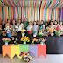 CRAS realiza curso de rosas de EVA com 17 mulheres de Nova Olinda
